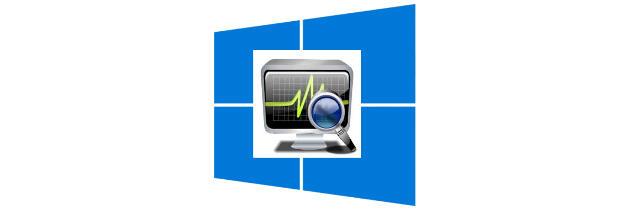 Меню настроек в Windows 10