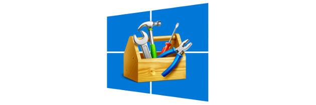 Полезные утилиты Windows 10