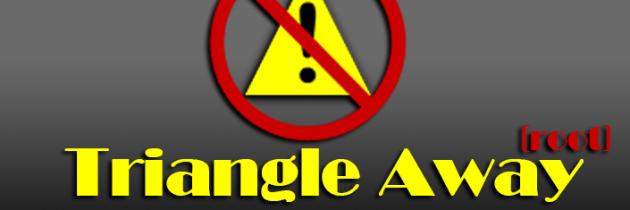 Triangle Away