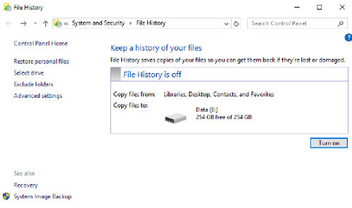 сетевое-расположение-истории-файлов