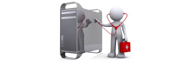 Инструменты диагностики и восстановления