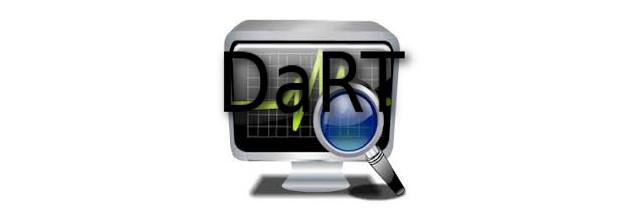 Инструменты диагностики DaRT