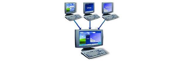 Работа с виртуальными машинами Hyper-V