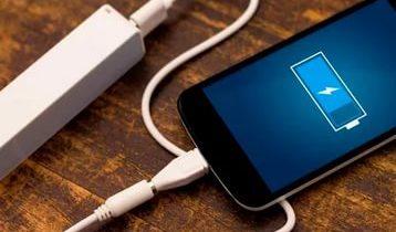 Как продлить время заряда батареи телефона