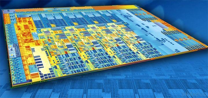 процессор от Intel