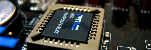 BIOS. Назначение и функции