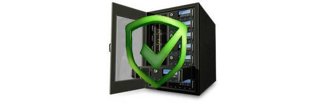 Безопасность и идентичность сервера