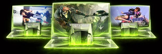 GeForce 10 Series