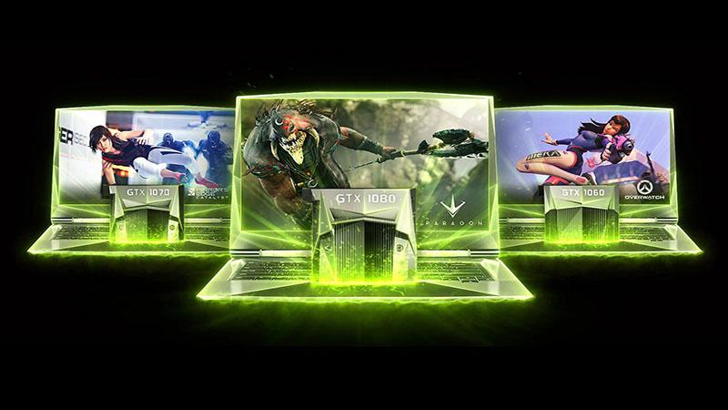 GeForce 10 Series