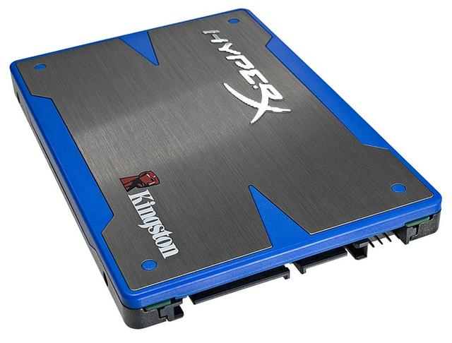 SSD жесткий диск