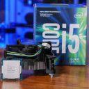 Выбор процессора Intel