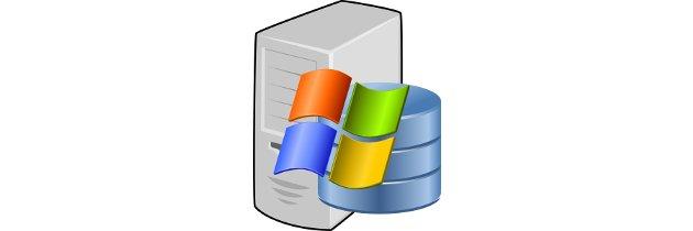 Создание и развёртывание конфигураций Windows Server 2016