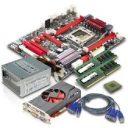 Выбор комплектующих компьютера