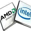 CPU (процессор) компьютера