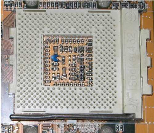 сокет_CPU