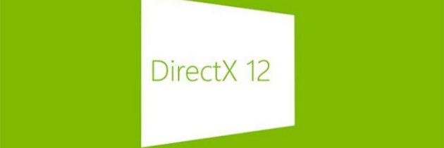 Новые возможности использования Directx 12 не для «игроманов»