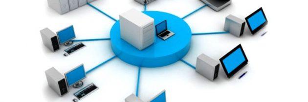 Особенности проектирования локальной сети
