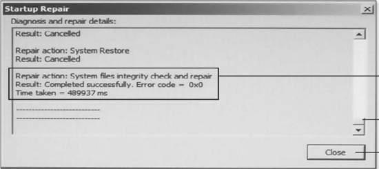 отчет_Startup_Repair