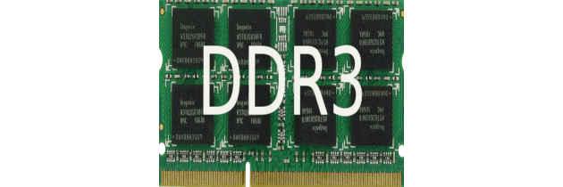 Оперативная память DDR3 SDRAM