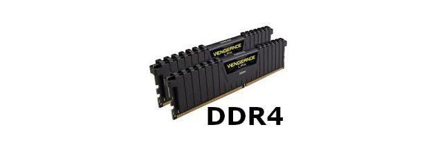 Оперативная память DDR4 SDRAM