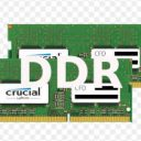 Оперативная память DDR SDRAM