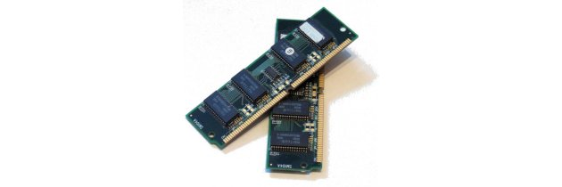 Типы оперативной памяти DRAM