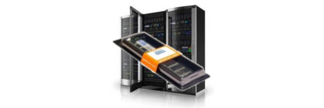 Registered модули памяти