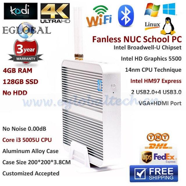 Intel Core i3 5005U