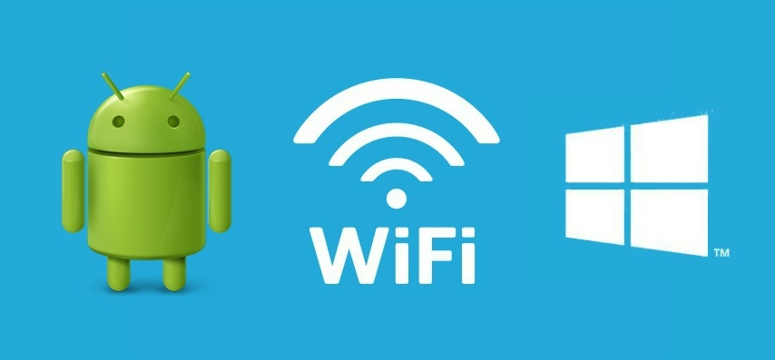 Wі-Fi на Андроид