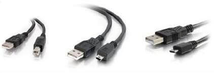 USB_B_Mini_Micro_USB