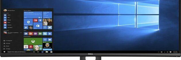 Мониторы и накопители для Windows 10