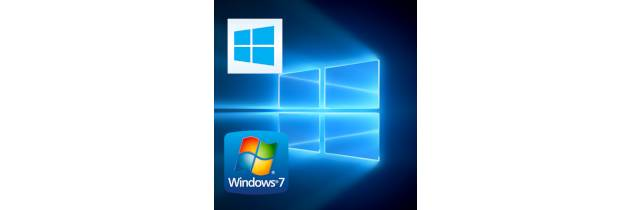 Windows 10 переход с Windows 7,8 и 8.1