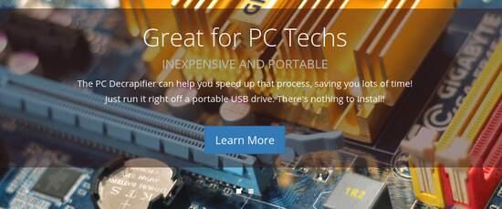 PC_Decrapifier