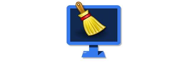 Чистка нового компьютера от ненужного мусора