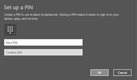 пин-код пароль