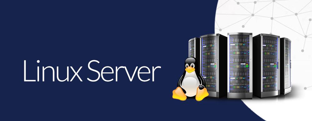 сервера на Linux