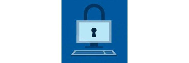Уникальный пароль в Windows 10