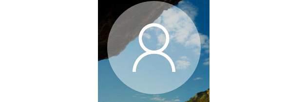 Изменение учётных записей Windows 10