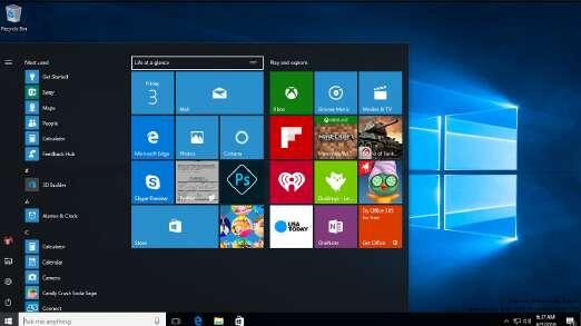 традиционный-рабочий-стол-Windows10