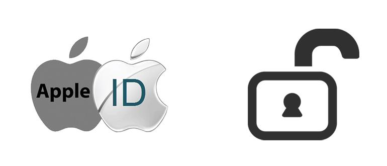 разблокировать устройства Apple