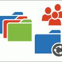 Общий доступ к папкам в Windows 10
