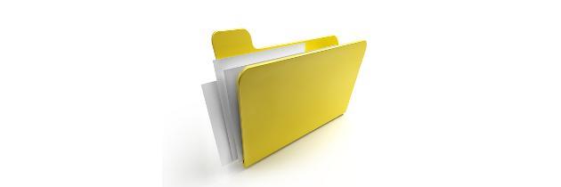 Работа с файлами и папками в Windows 10