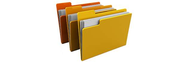 Создание файлов и папок в Windows 10