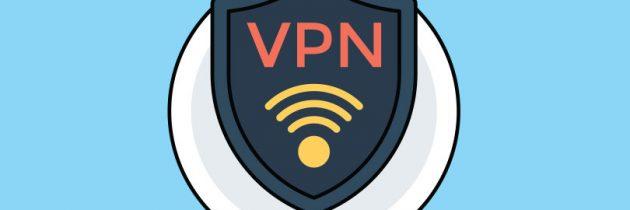 VPN — конфиденциальность и безопасность