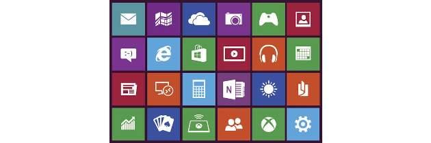 Организация плиток меню Пуск в Windows 10
