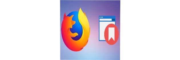 Закладки и дополнения Firefox