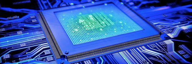 ЦПУ и как он работает?