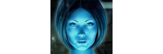 Эй, Cortana