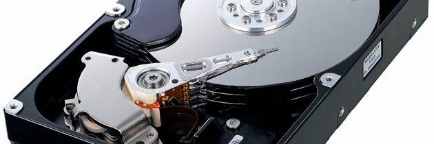 Почему медленно работает, тормозит жесткий диск