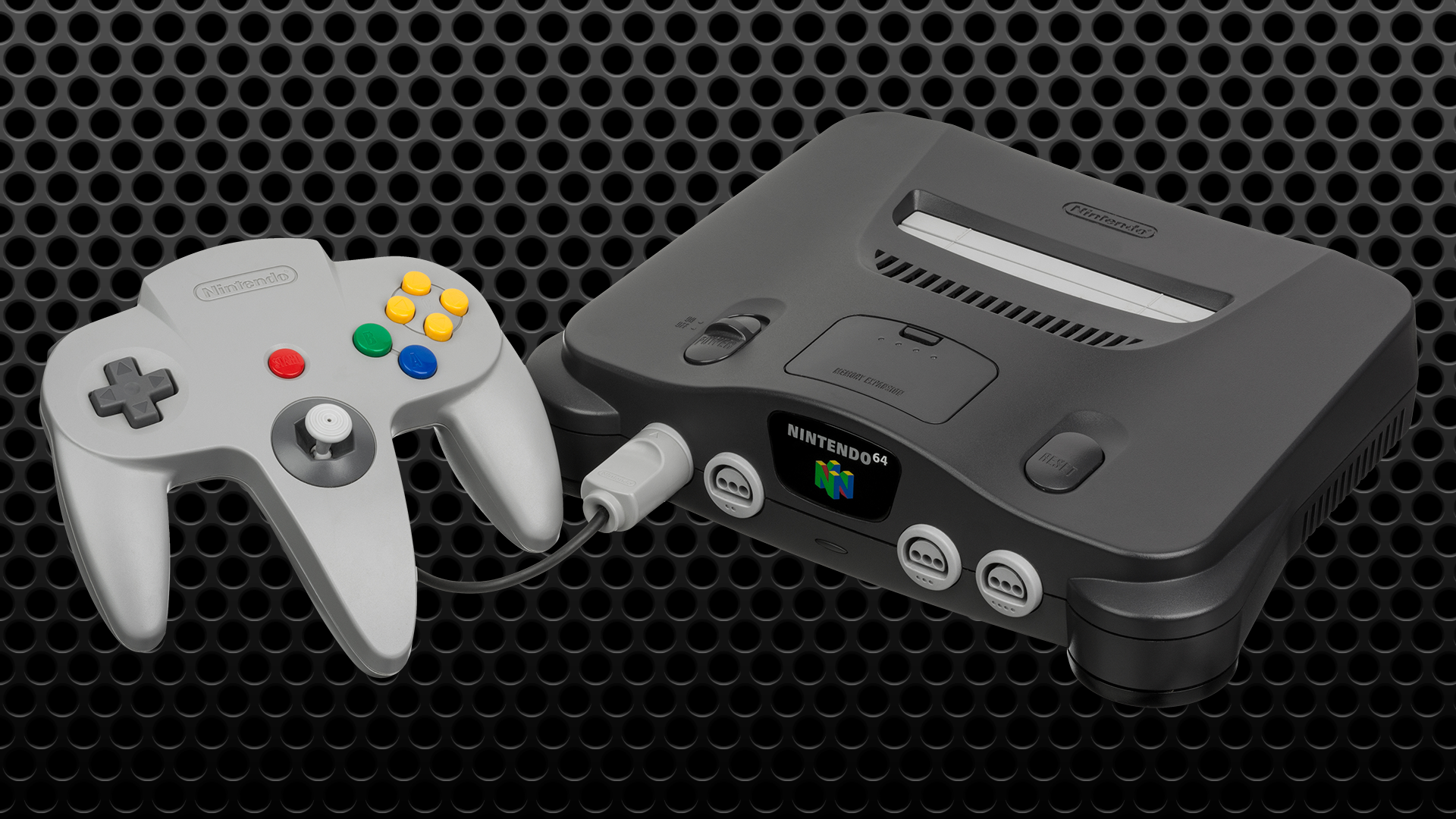 эмуляторы Nintendo 64